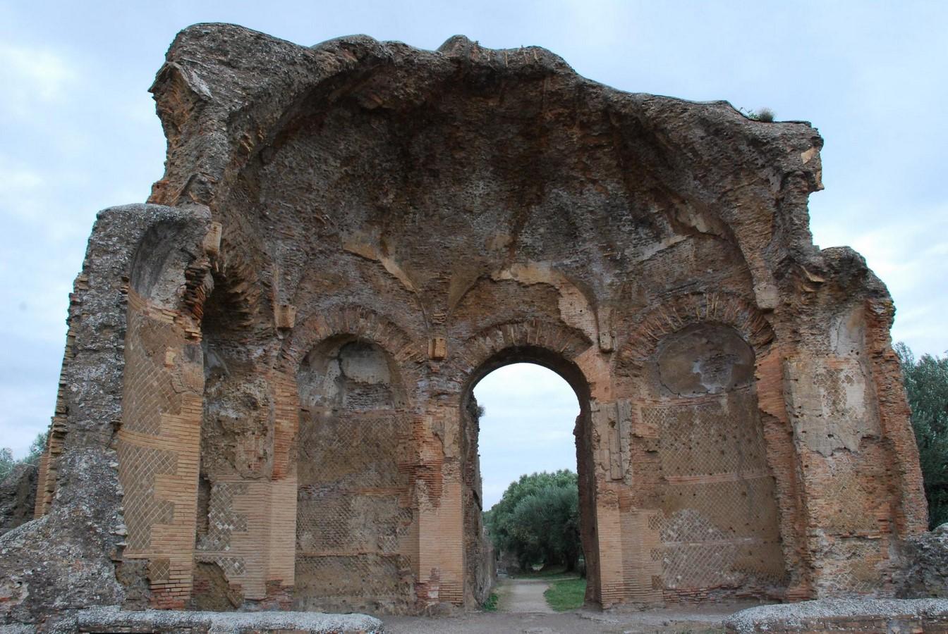 Roman and Byzantine domes- Sheet7