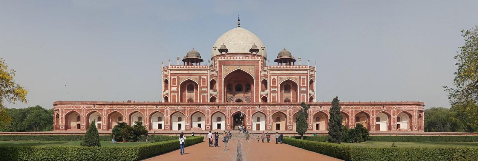 South Asian Domes- Sheet1