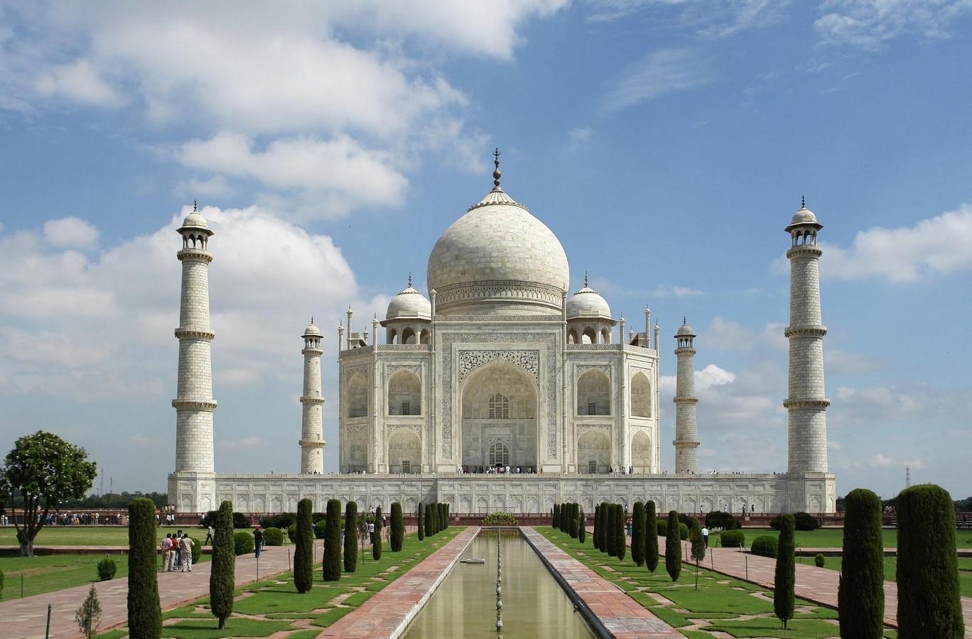 South Asian Domes- Sheet2