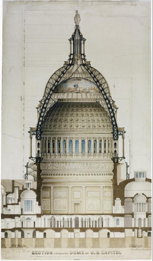Modern period domes- Sheet6