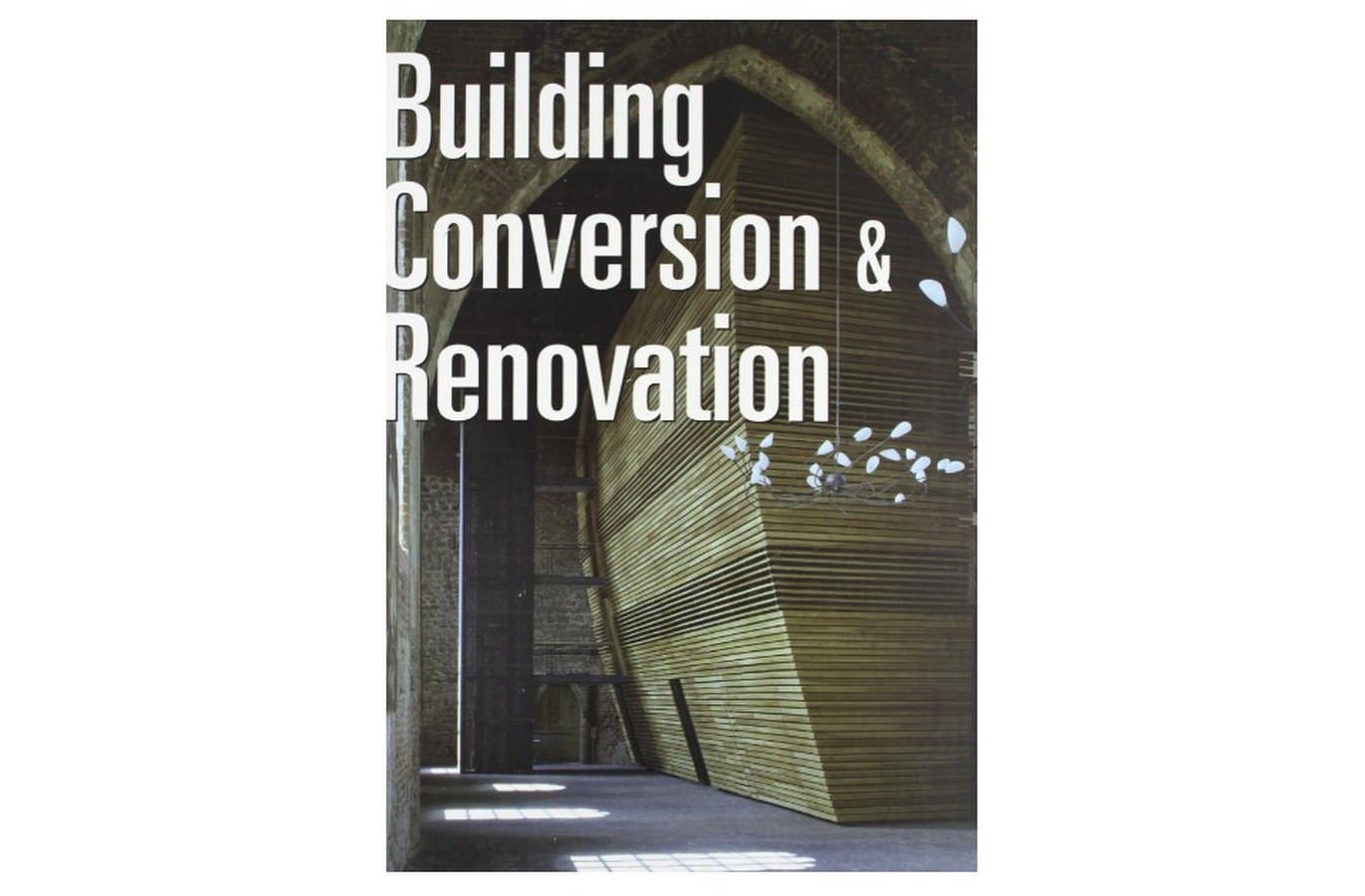 10 Books on Restoration Architecture and Design that architects must read sheet2