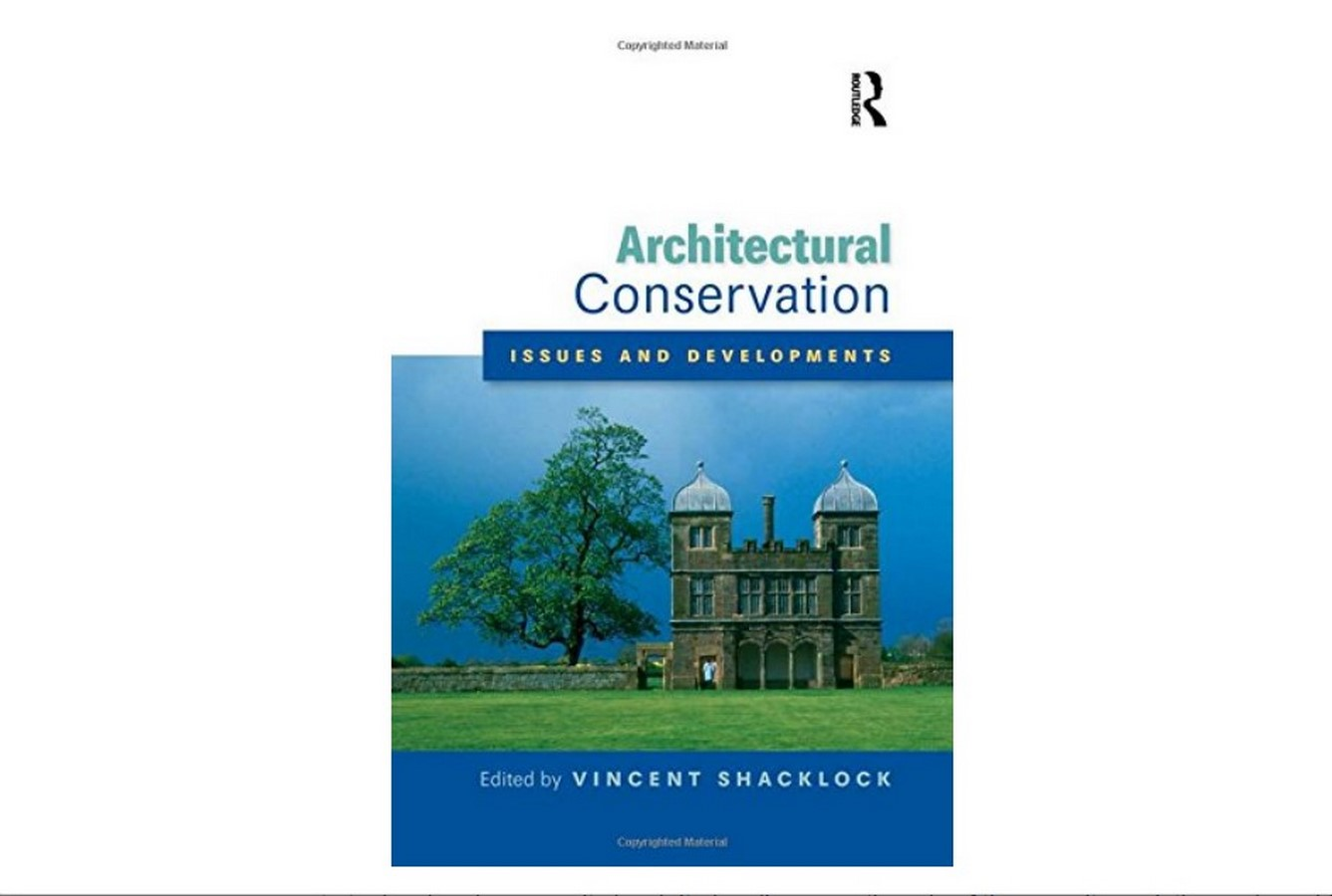 10 Books on Restoration Architecture and Design that architects must read sheet3