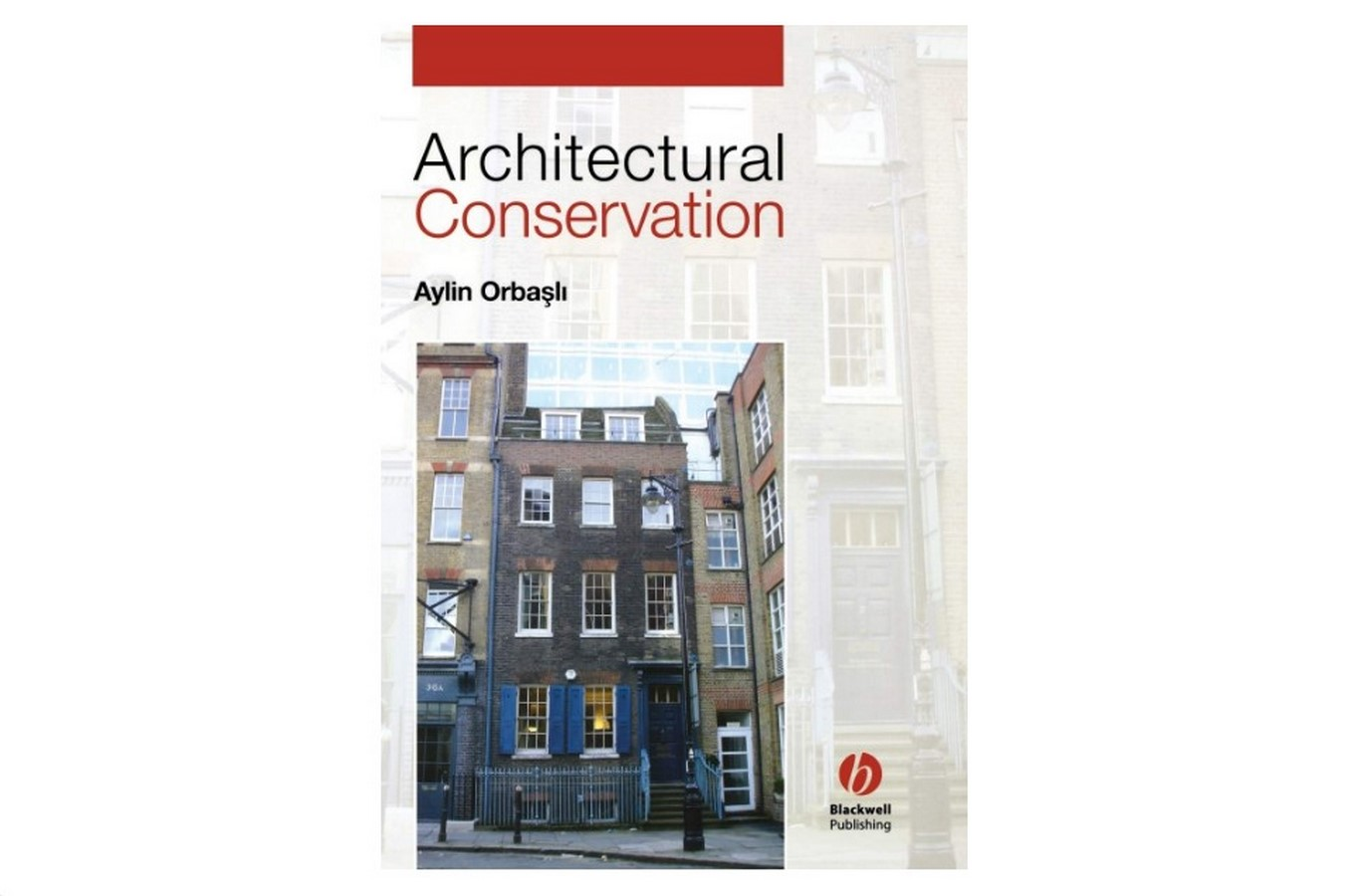 10 Books on Restoration Architecture and Design that architects must read sheet4