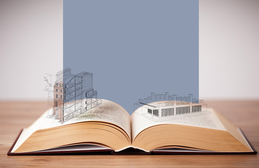 10 Books on Restoration Architecture and Design that architects must read