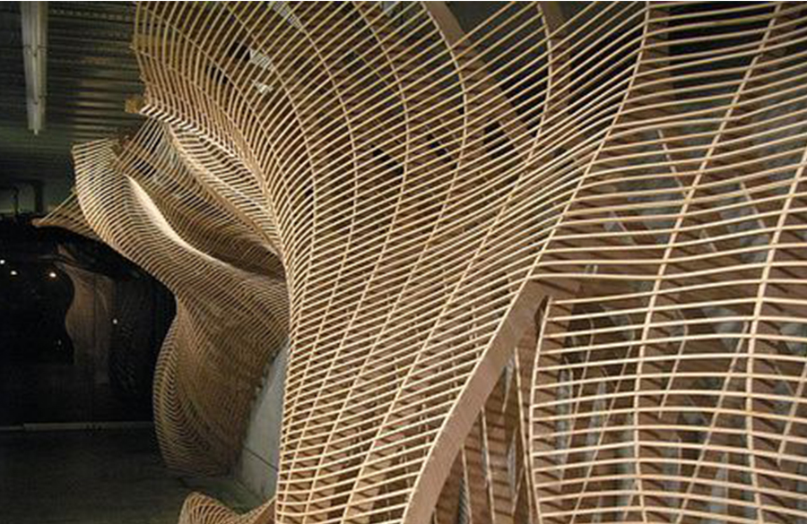 Challenges faced by architects while developing Parametric Architecture - Sheet1