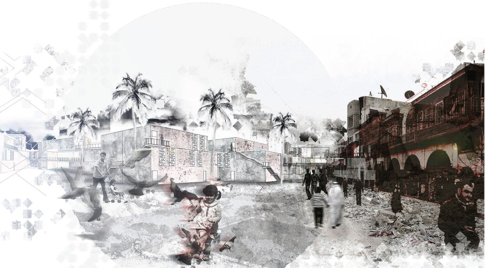 Reconstructing Syria- Post-war architectural development - Sheet1