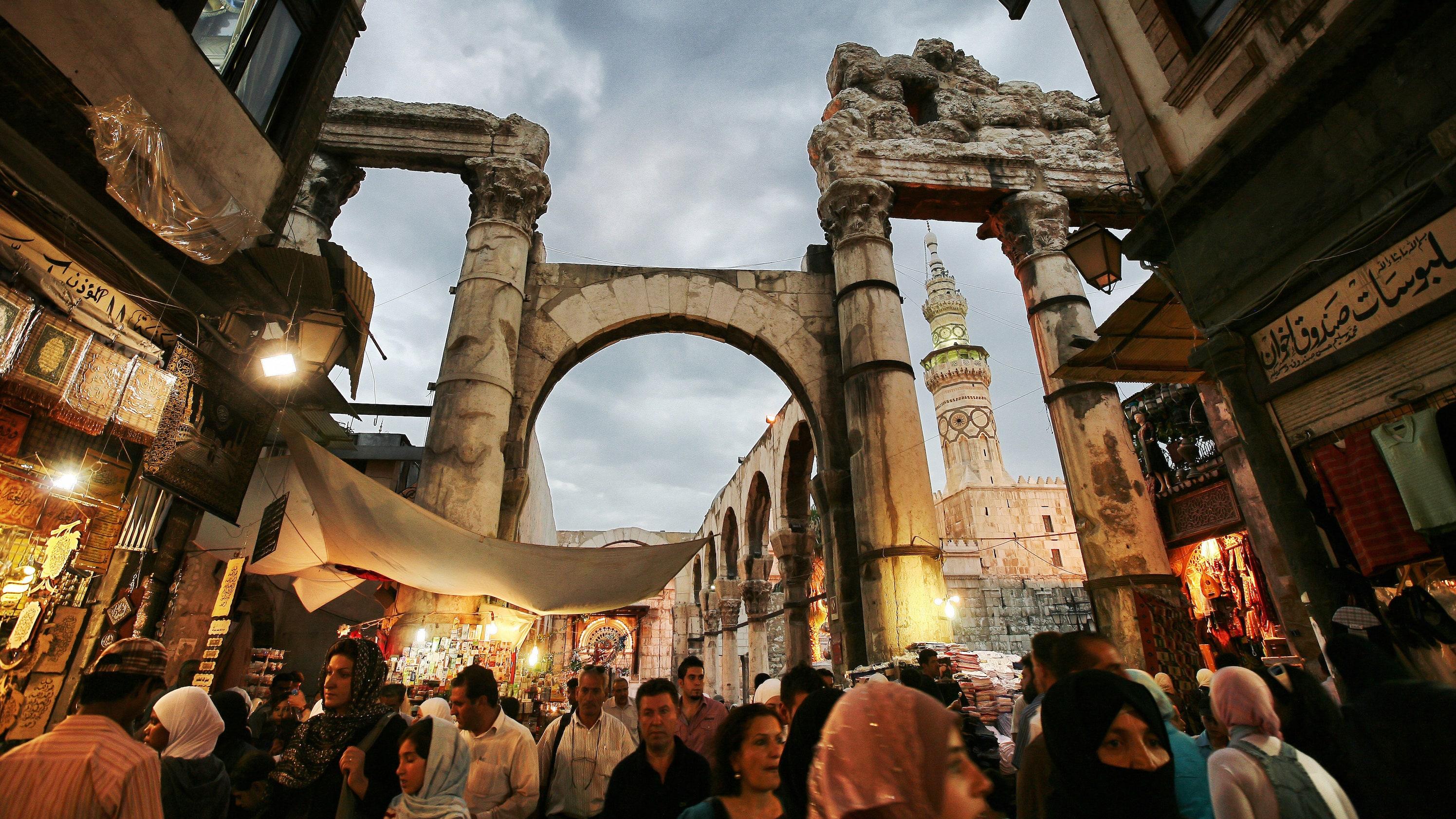 Reconstructing Syria- Post-war architectural development - Sheet3