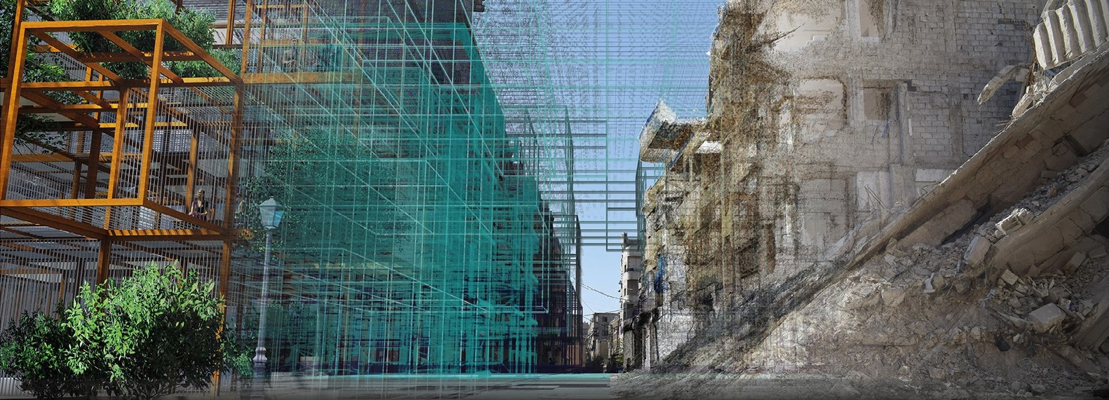 Reconstructing Syria- Post-war architectural development - Sheet4