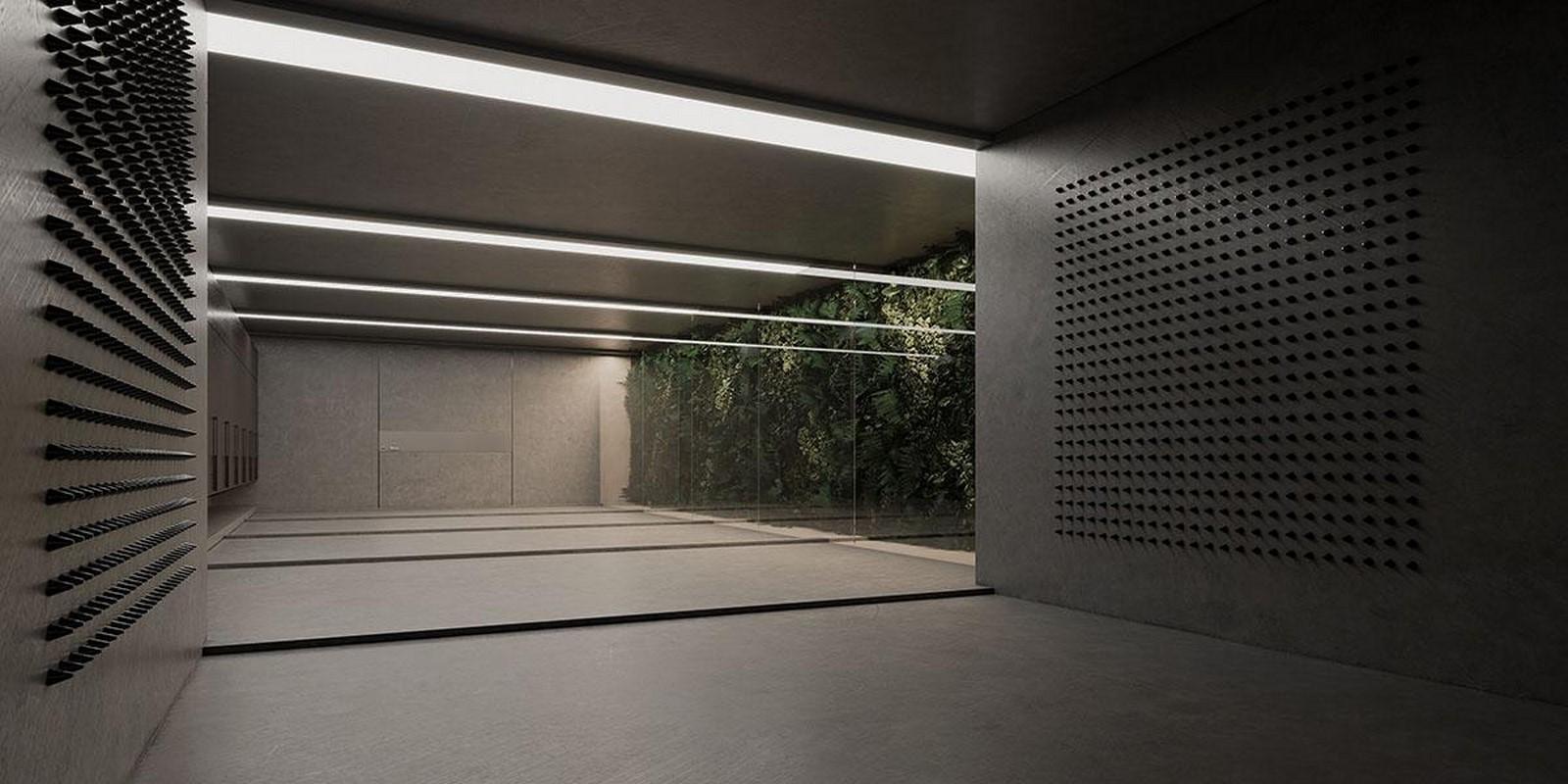 A Safe House, UkrainebySergey Makhno Architects Designs - Sheet2