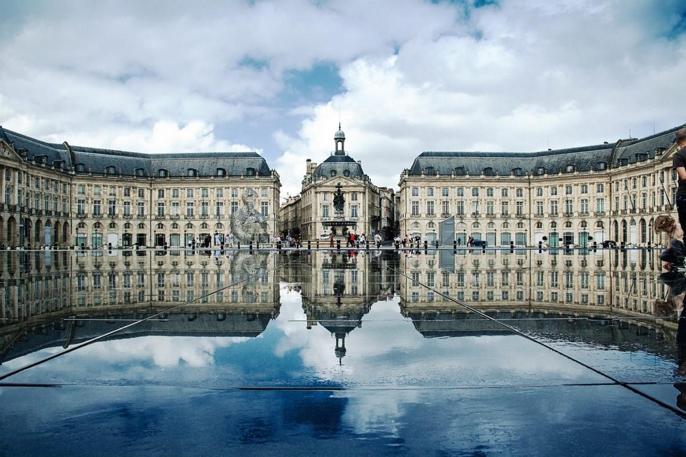 10 Famous structures of Bordeaux, France - Sheet4