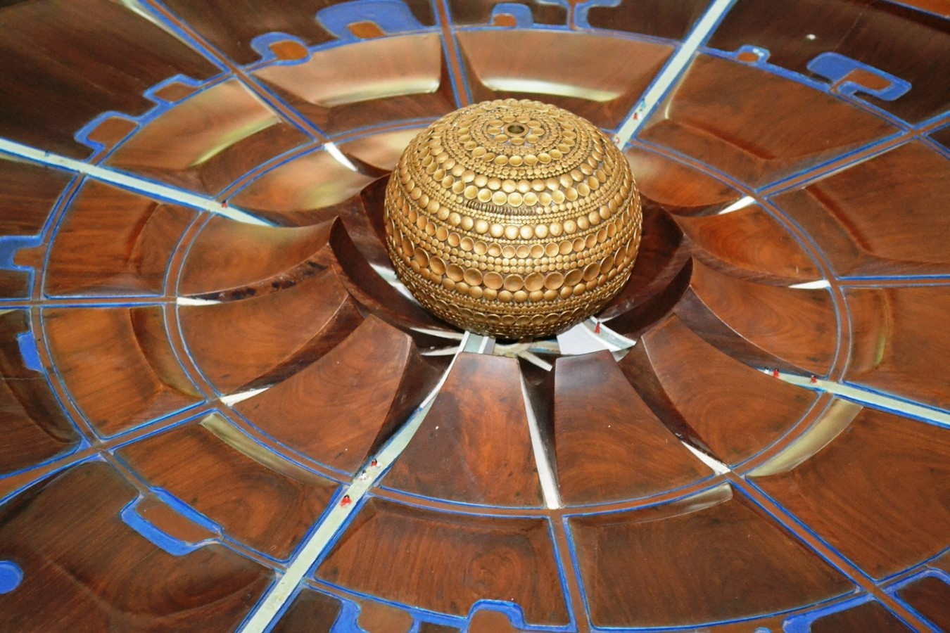 Paolo Tommasi's contribution in shaping Auroville- Sheet7