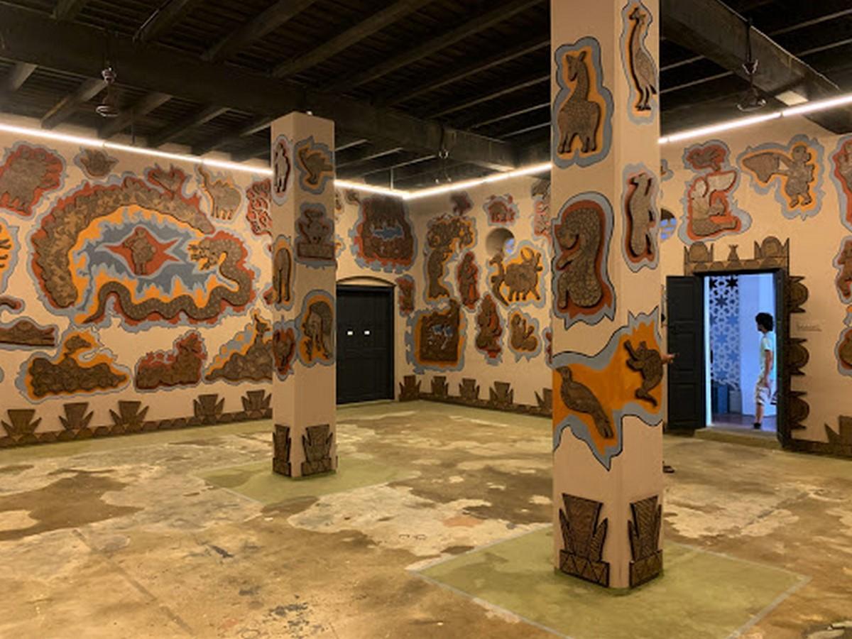 Kochi-Muzris Biennale: The face of Contemporary Art in India - Sheet15