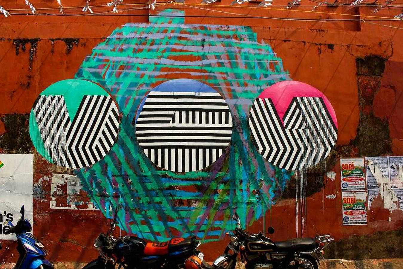 Kochi-Muzris Biennale: The face of Contemporary Art in India - Sheet16