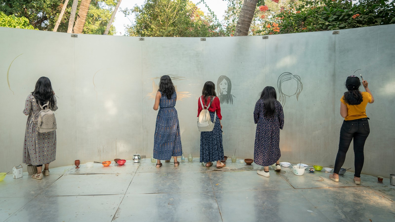 Kochi-Muzris Biennale: The face of Contemporary Art in India - Sheet17