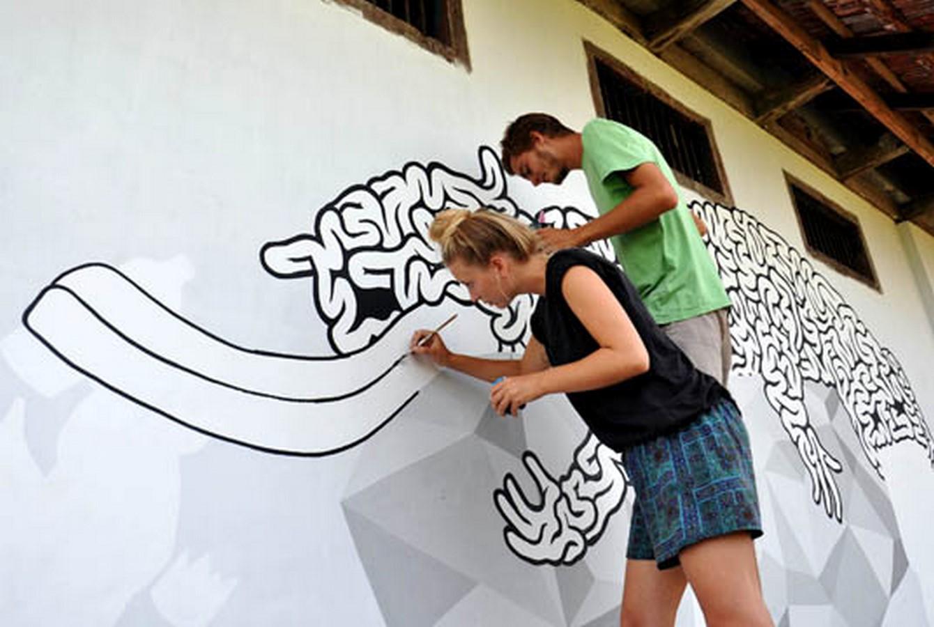 Kochi-Muzris Biennale: The face of Contemporary Art in India - Sheet5