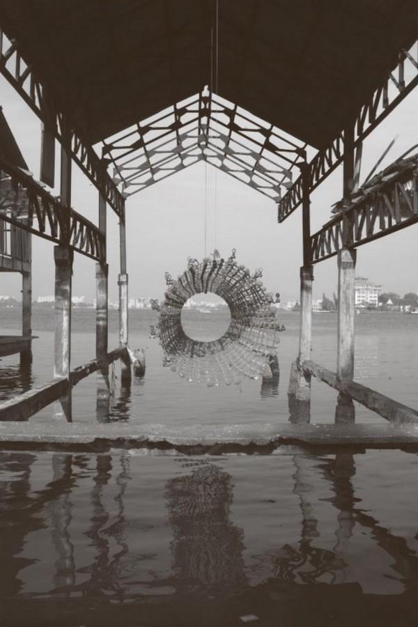 Kochi-Muzris Biennale: The face of Contemporary Art in India - Sheet6
