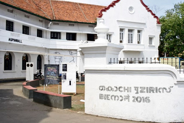 Kochi-Muzris Biennale: The face of Contemporary Art in India - Sheet7