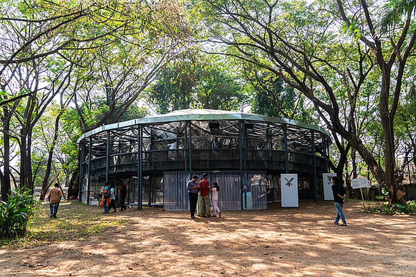 Kochi-Muzris Biennale: The face of Contemporary Art in India - Sheet8