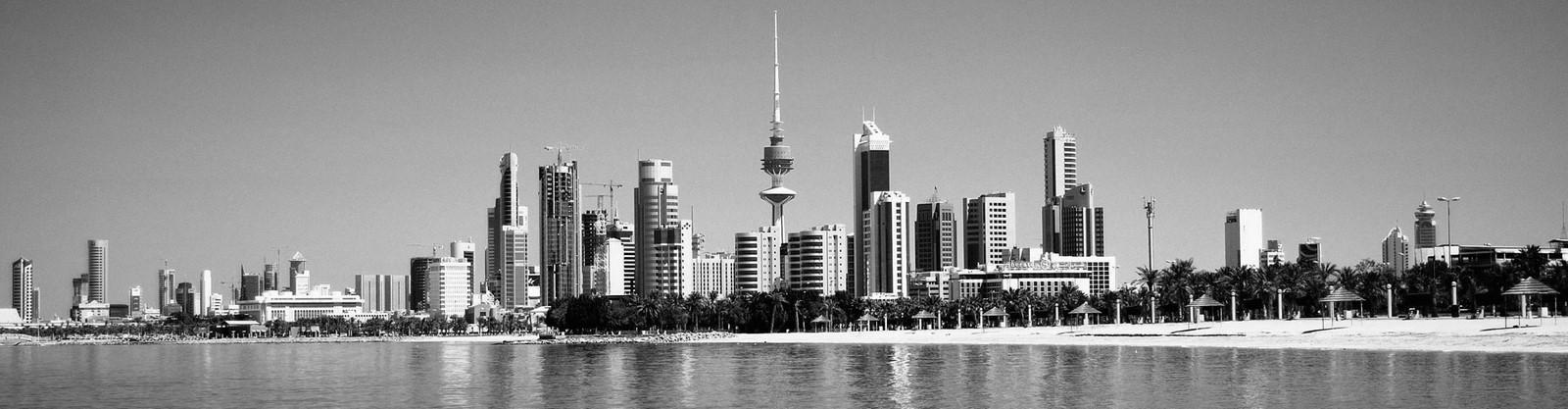 Architectural Development of Kuwait Post War -Sheet1