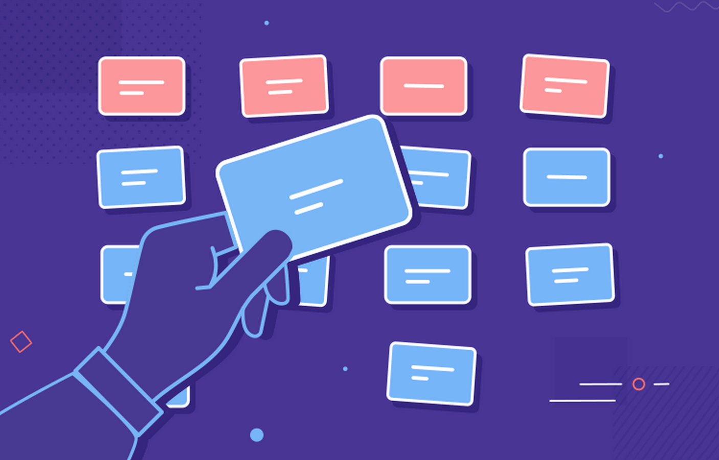 10 Tips for designing more user centric architecture- Sheet4