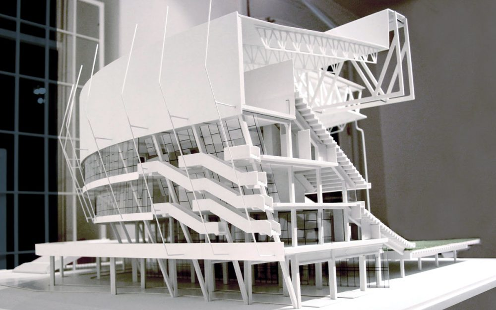 10 Digital innovations throughout history of architecture that changed its dynamics - Sheet14