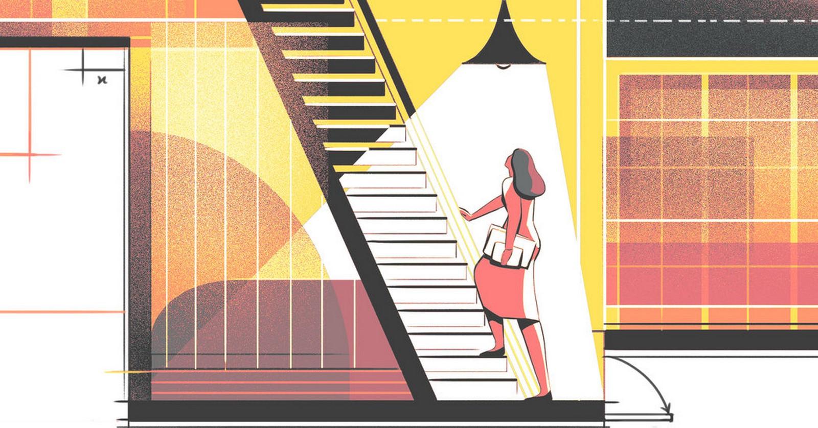 Debunking myths surrounding female architects - Sheet2