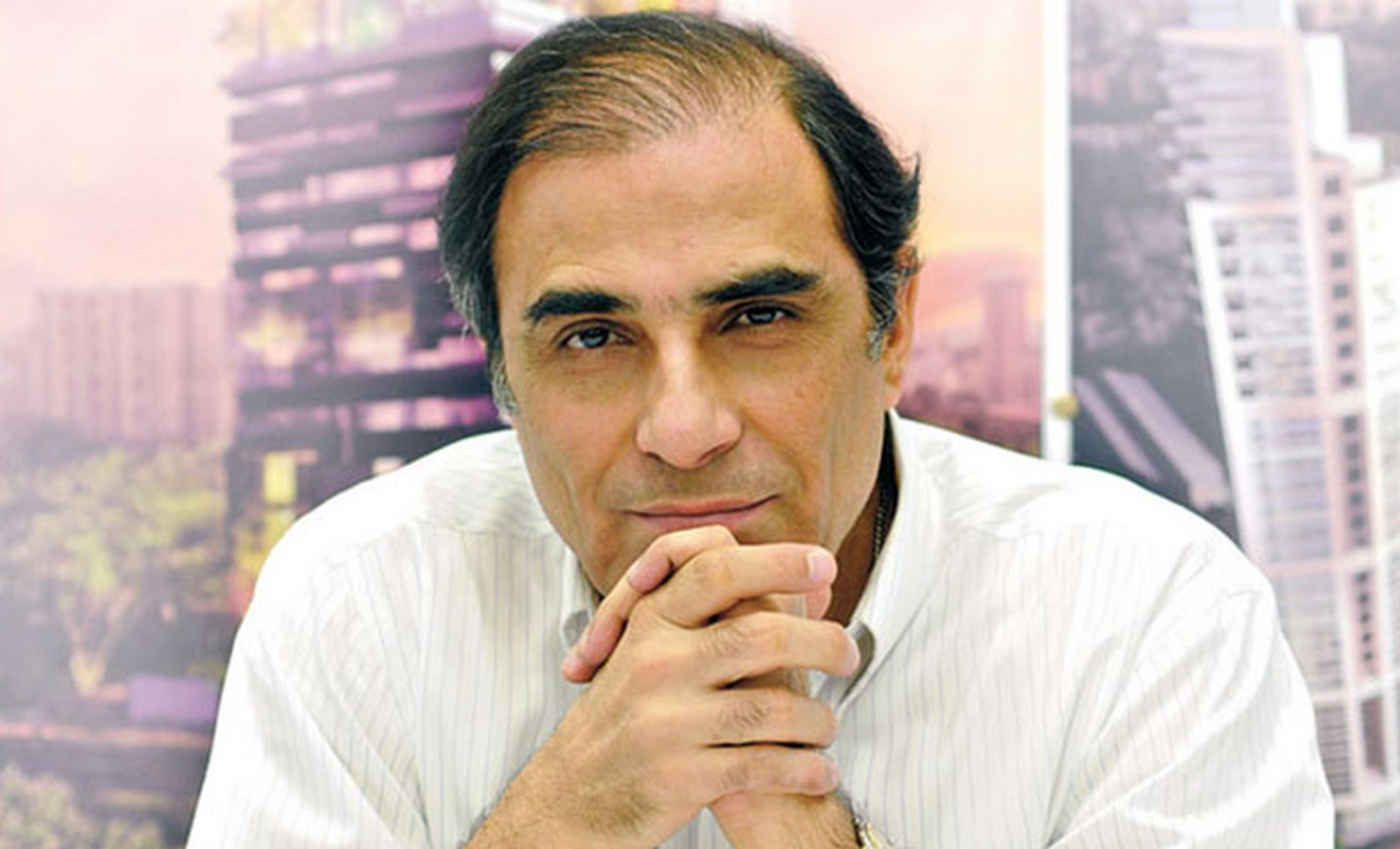 Indian Starchitects: Hafeez Contractor - Sheet1