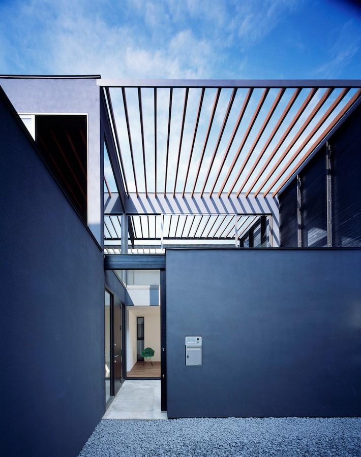 Pergola House- Sheet8