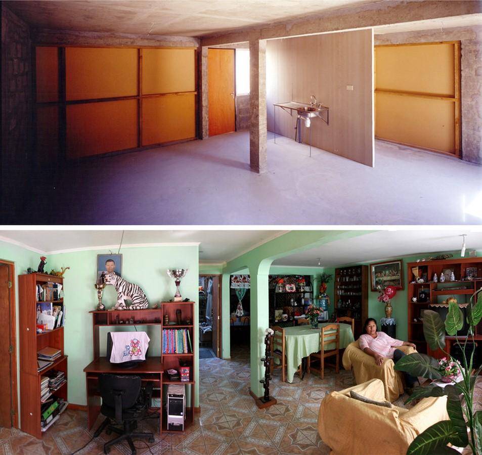 Quinta Monroy, Chile by Alejandro Aravena: Architectre for social impact- Sheet6