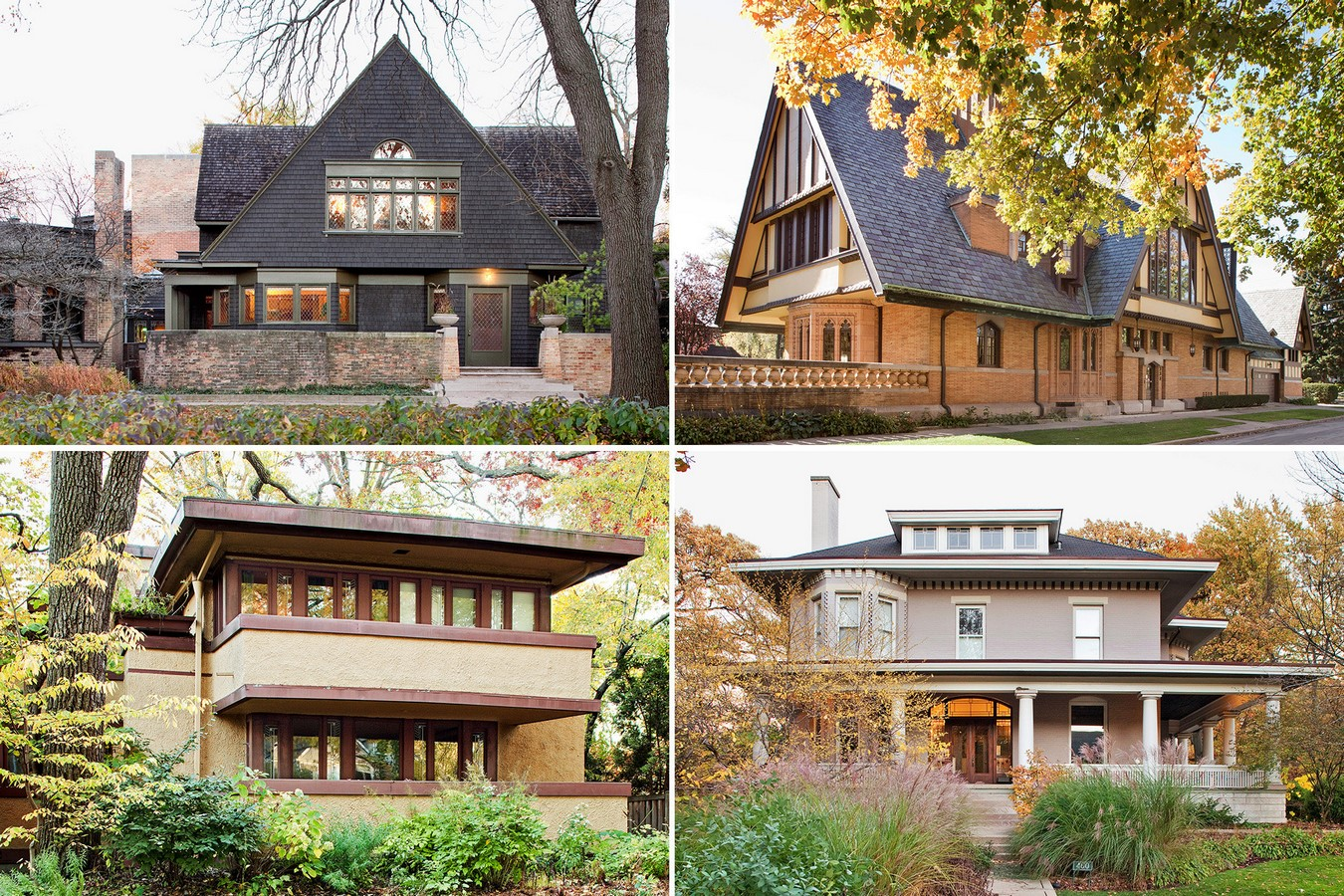 Movies for Architects: Frank Lloyd Wright: Man Who Built America (2017)- Sheet2