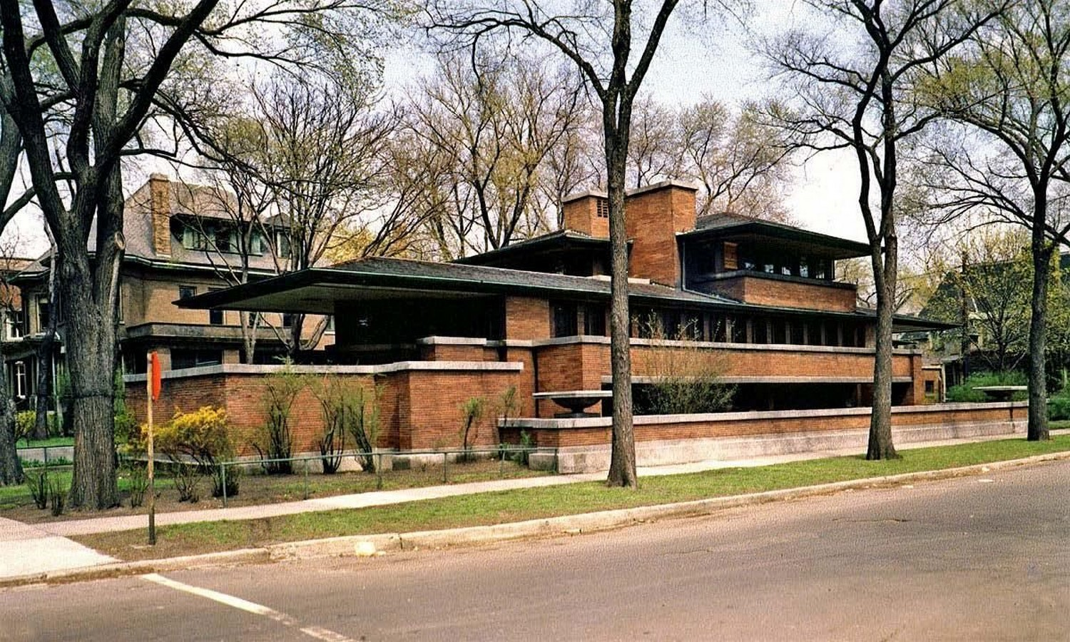 Movies for Architects: Frank Lloyd Wright: Man Who Built America (2017)- Sheet5