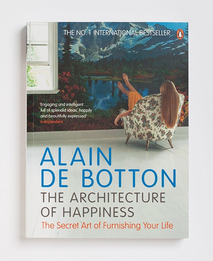 10 Books about psychology in architecture that architects must read- Sheet6