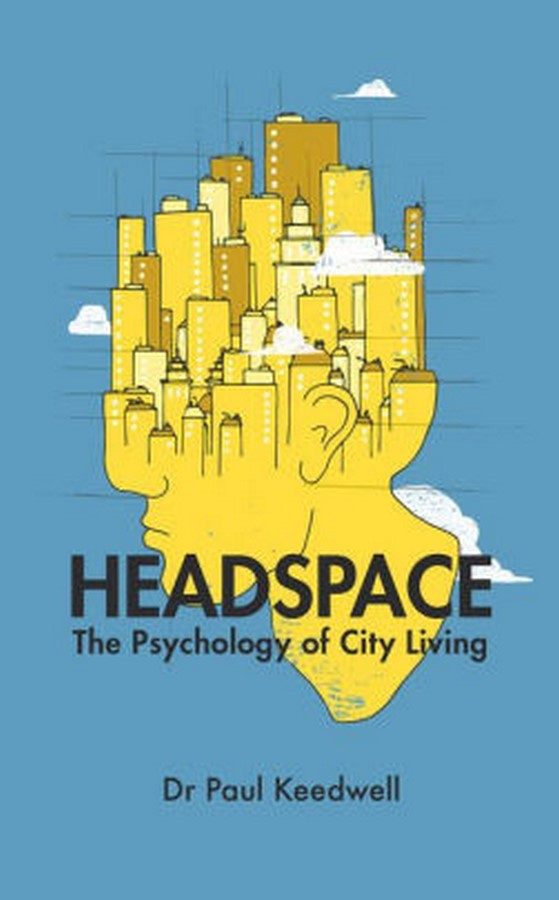 10 Books about psychology in architecture that architects must read- Sheet8