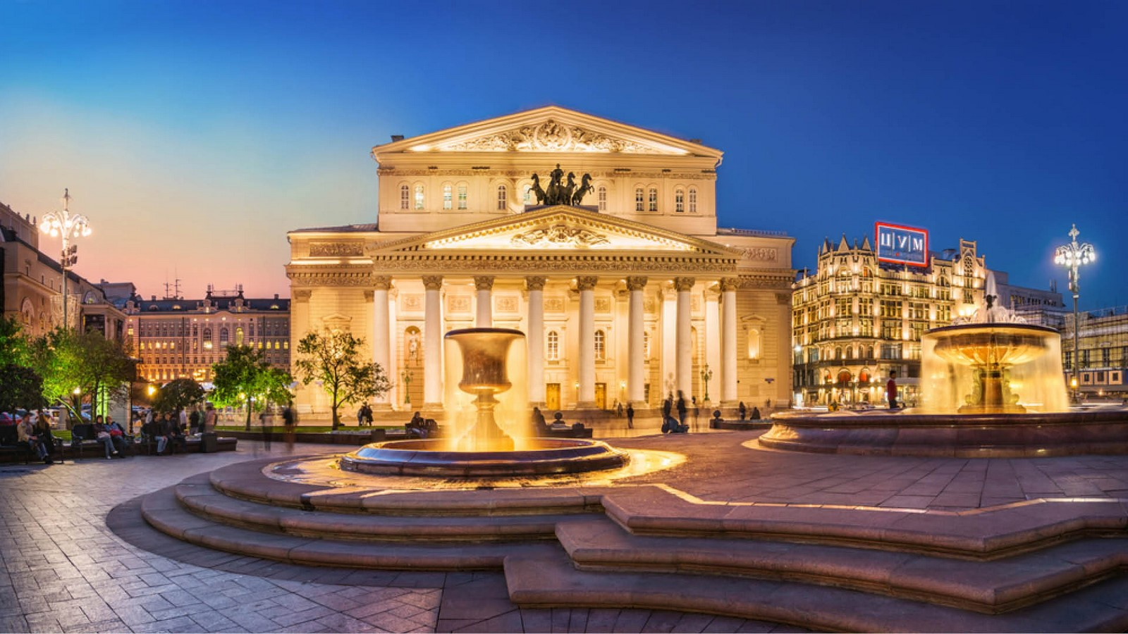 10 Structures that represent the Historical architecture of Russia - Sheet9