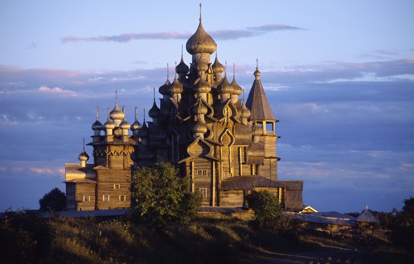 10 Structures that represent the Historical architecture of Russia - Sheet2