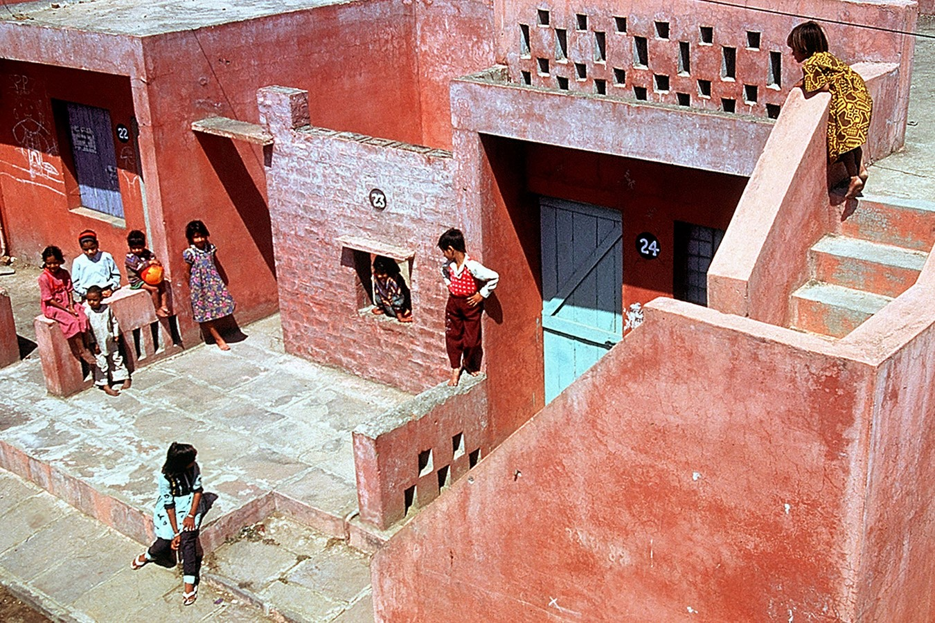 10 Examples of Affordable Housing Designs in India Sheet10
