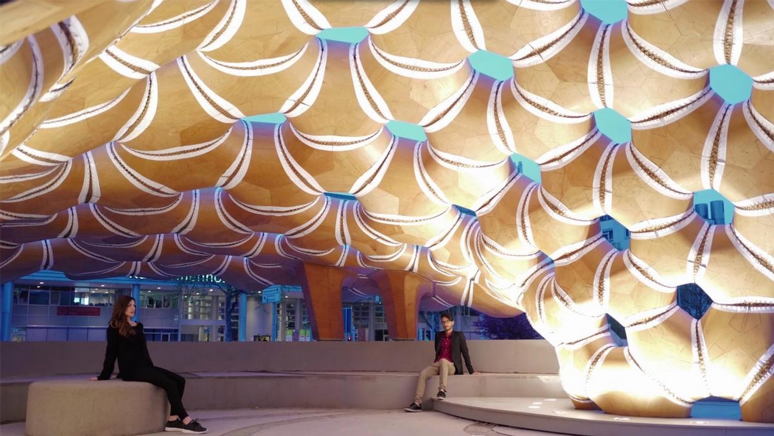 How can architects use Biomimicry while designing sustainable designs- Sheet1