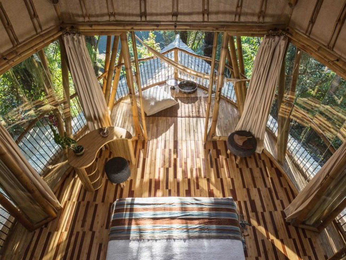 TEDTalks: for Architects: Magical houses, made of bamboo by Elora Hardy -Sheet1