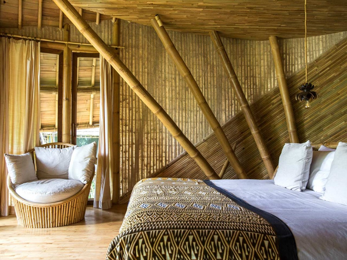 TEDTalks: for Architects: Magical houses, made of bamboo by Elora Hardy -Sheet2