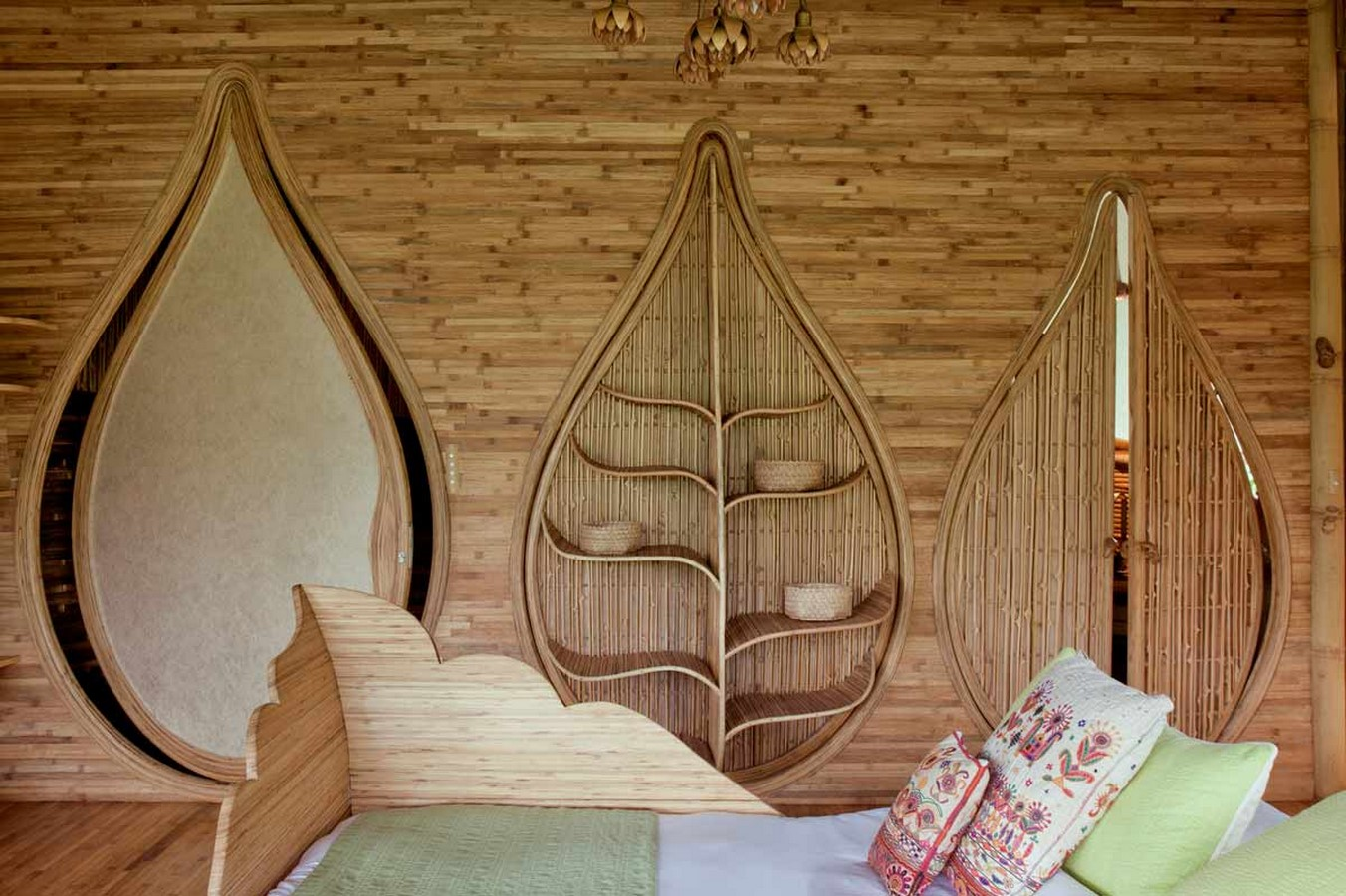 TEDTalks: for Architects: Magical houses, made of bamboo by Elora Hardy -Sheet6