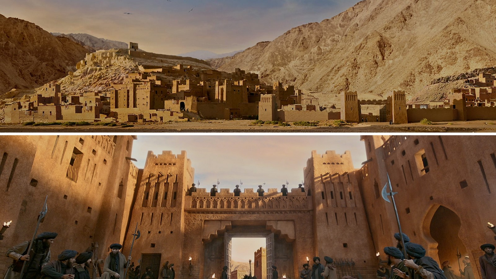 An architectural review of Padmavat - Sheet1