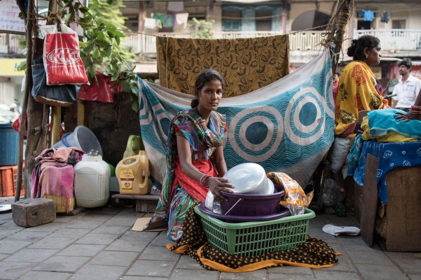 Hostile Architecture in India: Literally Fighting Poverty - Sheet6