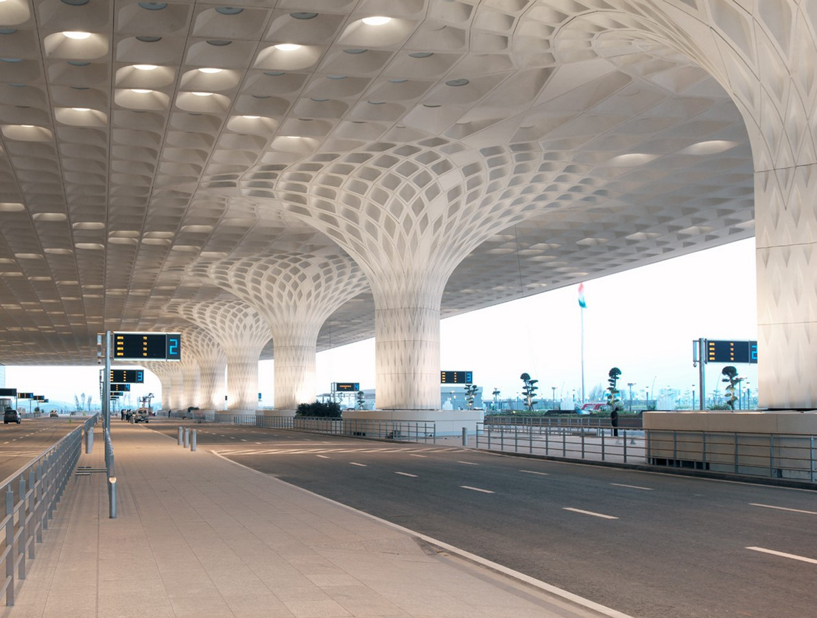 10 Architects practicing parametric architecture in India - Sheet1