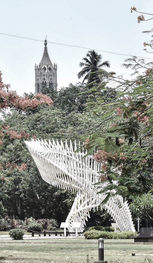 10 Architects practicing parametric architecture in India - Sheet3