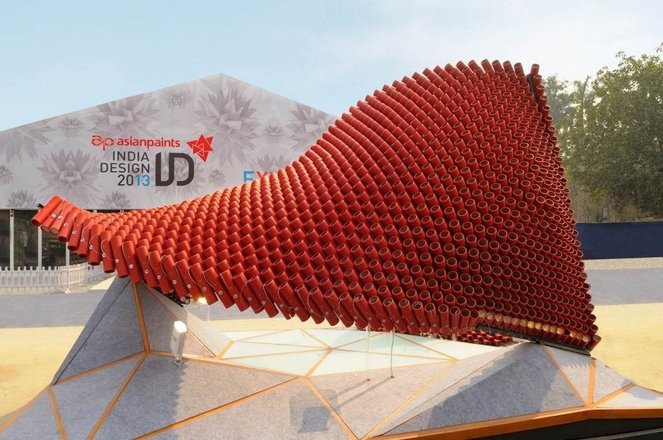 10 Architects practicing parametric architecture in India - Sheet5