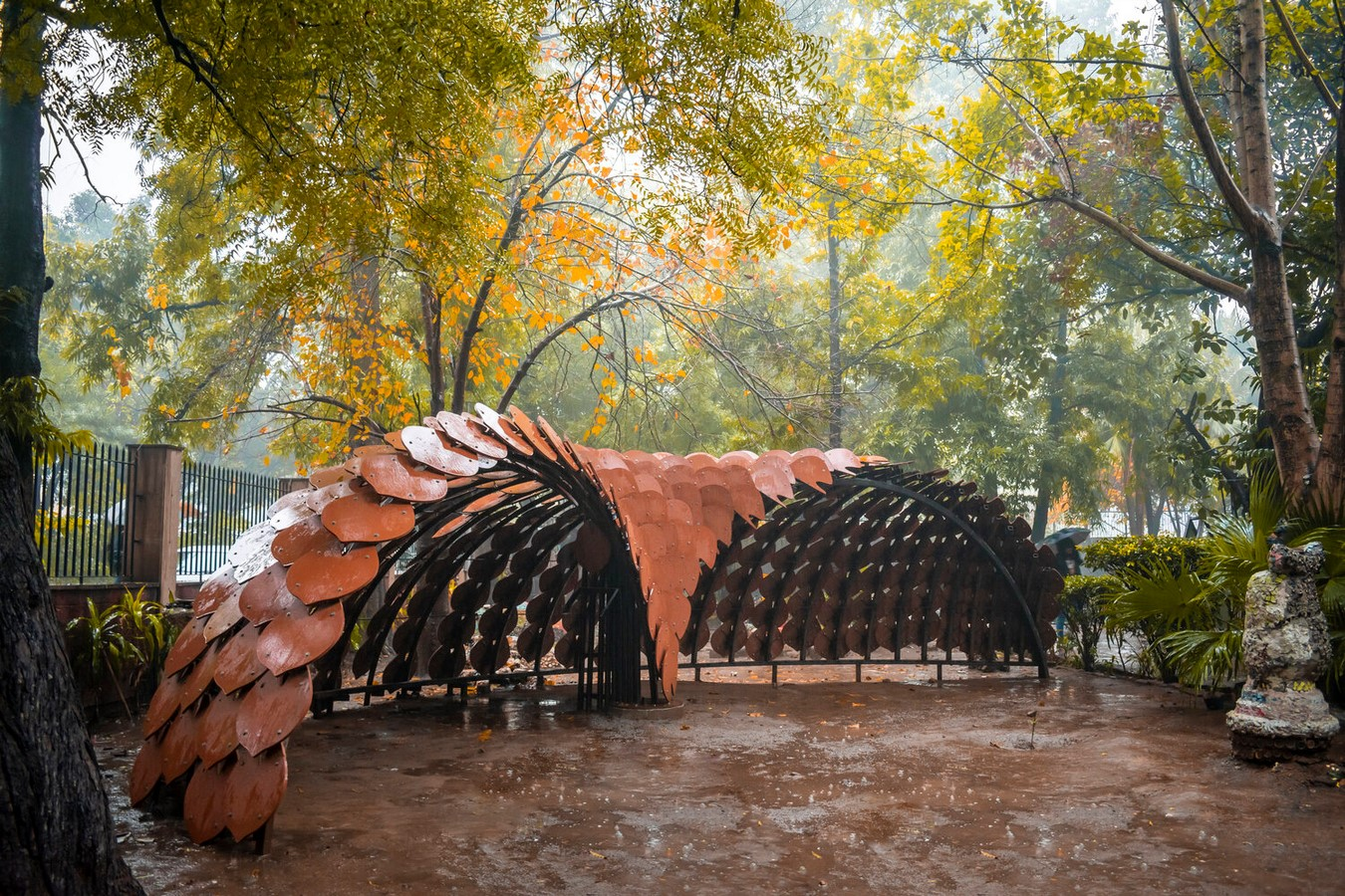 10 Architects practicing parametric architecture in India - Sheet8
