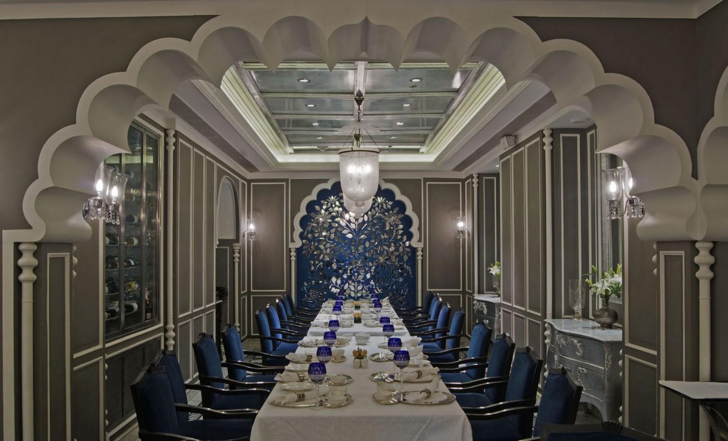 The Psychology of Restaurant Interior Design- Defining Luxury. - Sheet4