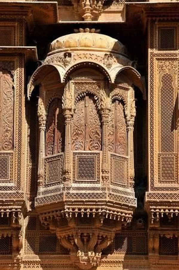 Crafts of India- Wood carving - Sheet1