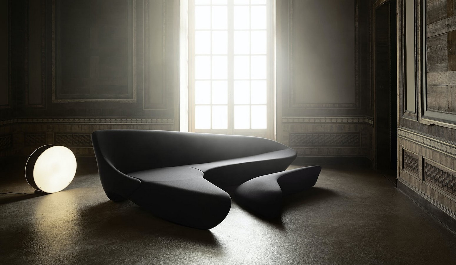 Moon System Sofa (2007)