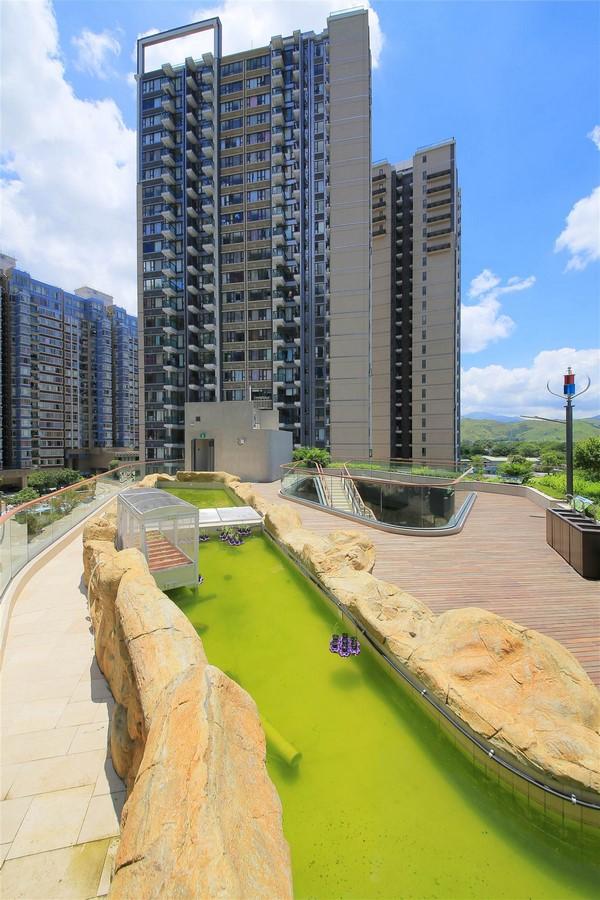 Green Atrium Hong Kong - Sheet11